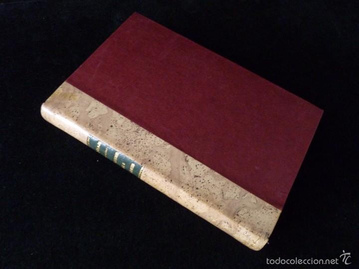 GUILLERMO DÍAZ-PLAJA. MODERNISMO FRENTE A NOVENTA Y OCHO. ESPASA CALPE 1951. EDICIÓN LUJO (Libros de Segunda Mano (posteriores a 1936) - Literatura - Ensayo)