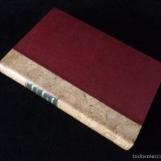 Libros de segunda mano: GUILLERMO DÍAZ-PLAJA. MODERNISMO FRENTE A NOVENTA Y OCHO. ESPASA CALPE 1951. EDICIÓN LUJO. Lote 56283721