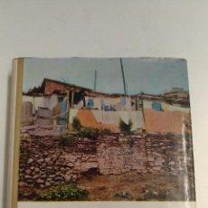 Libros de segunda mano: TRENTA MIL PESSETES PER UN HOME. FRANCESC CANDEL. 1968 BARCELONA. ED.: ARA I ACÍ ALFAGUARA. Lote 71157917