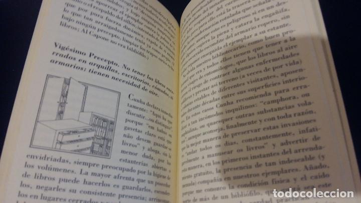 Libros de segunda mano: la biblia de los bibliofilos victor infantes - Foto 2 - 75501287