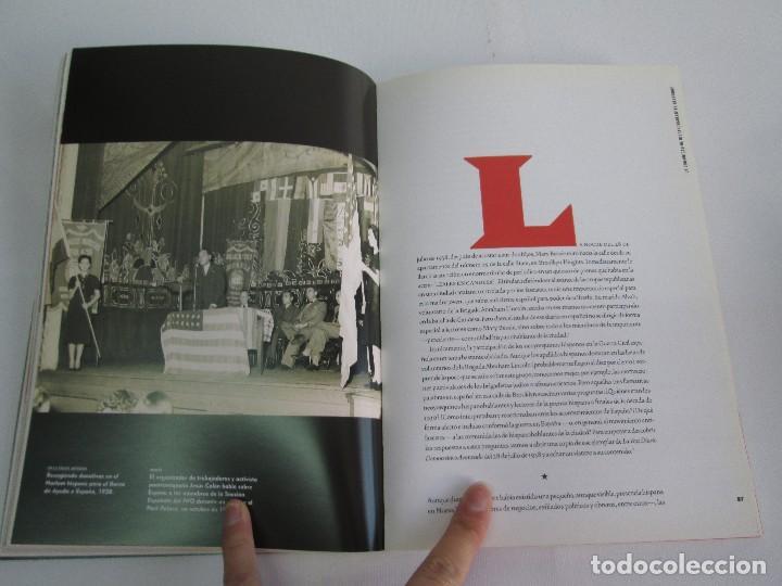 Libros de segunda mano: FRENTE AL FASCISMO. NUEVA YORK Y LA GUERRA CIVIL ESPAÑOLA. PETER N. CARROL Y JAMES D. FERNANDEZ - Foto 13 - 78076057
