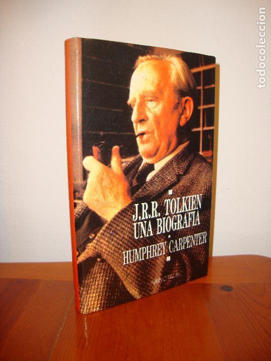 J R R Tolkien Una Biografa  Humphrey Carp  Comprar Libros De  J R R Tolkien Una Biografa  Humphrey Carpenter  Minotauro Muy Buen  Estado Narrative Essay Example For High School also Do My Economics Assignment  Living A Healthy Lifestyle Essay