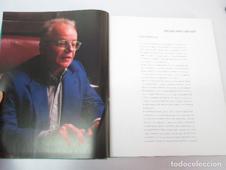 Libros de segunda mano: VOCES DE LA CULTURA. TOMO 1 Y 2. ANGEL COLLADO SCHWARZ. DEDICADOS POR EL AUTOR. VER FOTOGRAFIAS - Foto 11 - 84635444