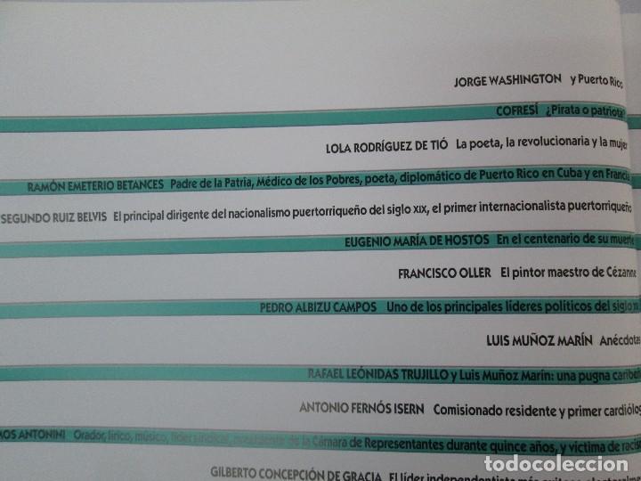 Libros de segunda mano: VOCES DE LA CULTURA. TOMO 1 Y 2. ANGEL COLLADO SCHWARZ. DEDICADOS POR EL AUTOR. VER FOTOGRAFIAS - Foto 12 - 84635444