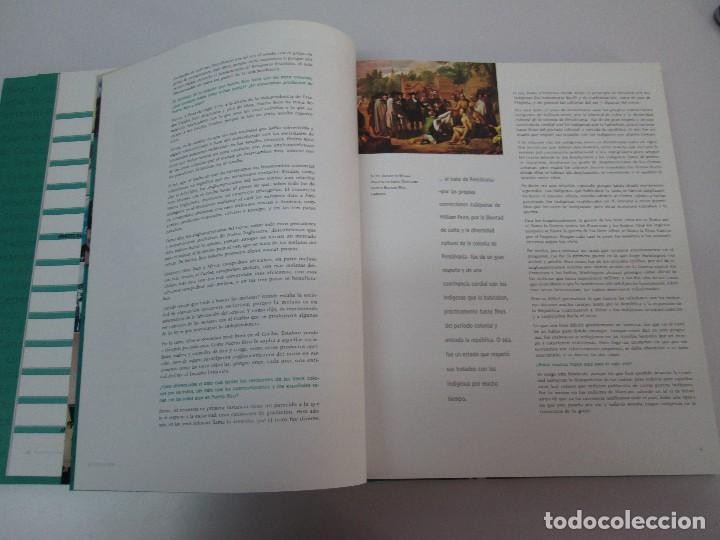 Libros de segunda mano: VOCES DE LA CULTURA. TOMO 1 Y 2. ANGEL COLLADO SCHWARZ. DEDICADOS POR EL AUTOR. VER FOTOGRAFIAS - Foto 17 - 84635444
