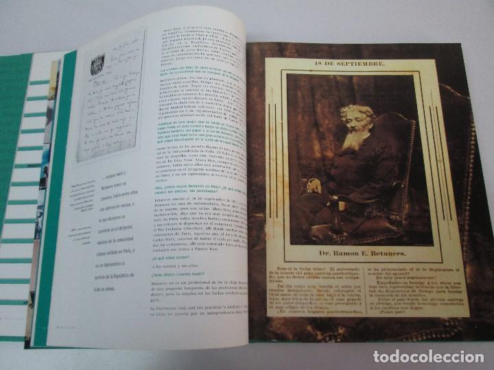 Libros de segunda mano: VOCES DE LA CULTURA. TOMO 1 Y 2. ANGEL COLLADO SCHWARZ. DEDICADOS POR EL AUTOR. VER FOTOGRAFIAS - Foto 19 - 84635444