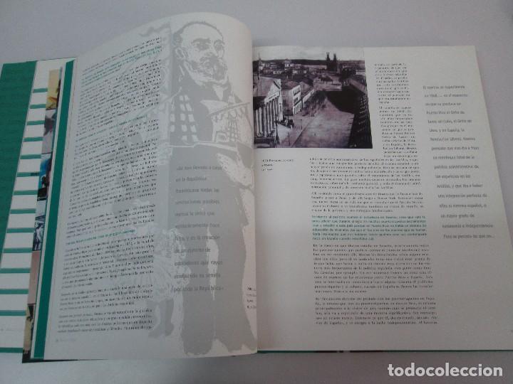 Libros de segunda mano: VOCES DE LA CULTURA. TOMO 1 Y 2. ANGEL COLLADO SCHWARZ. DEDICADOS POR EL AUTOR. VER FOTOGRAFIAS - Foto 20 - 84635444