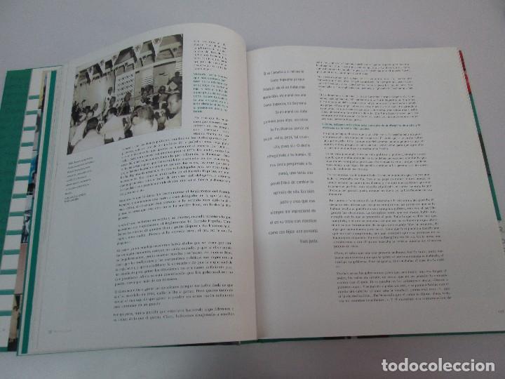 Libros de segunda mano: VOCES DE LA CULTURA. TOMO 1 Y 2. ANGEL COLLADO SCHWARZ. DEDICADOS POR EL AUTOR. VER FOTOGRAFIAS - Foto 23 - 84635444