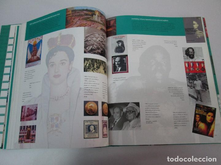 Libros de segunda mano: VOCES DE LA CULTURA. TOMO 1 Y 2. ANGEL COLLADO SCHWARZ. DEDICADOS POR EL AUTOR. VER FOTOGRAFIAS - Foto 24 - 84635444