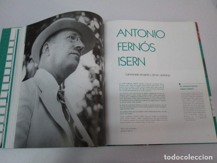 Libros de segunda mano: VOCES DE LA CULTURA. TOMO 1 Y 2. ANGEL COLLADO SCHWARZ. DEDICADOS POR EL AUTOR. VER FOTOGRAFIAS - Foto 25 - 84635444