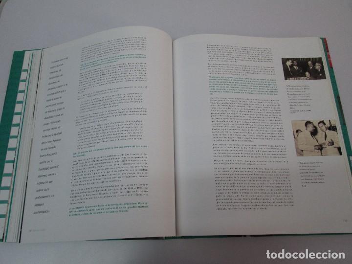 Libros de segunda mano: VOCES DE LA CULTURA. TOMO 1 Y 2. ANGEL COLLADO SCHWARZ. DEDICADOS POR EL AUTOR. VER FOTOGRAFIAS - Foto 26 - 84635444