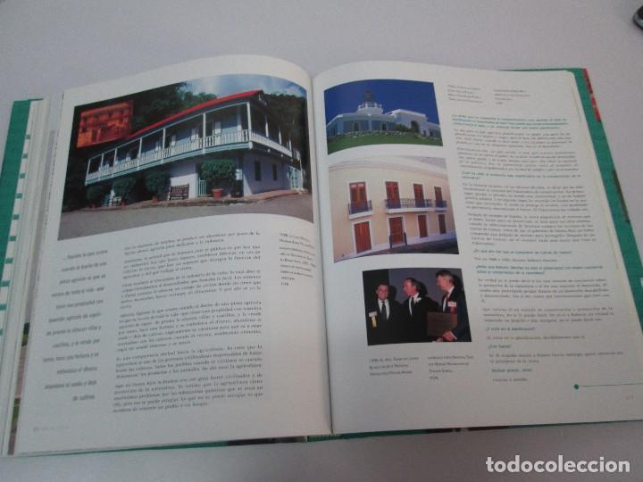 Libros de segunda mano: VOCES DE LA CULTURA. TOMO 1 Y 2. ANGEL COLLADO SCHWARZ. DEDICADOS POR EL AUTOR. VER FOTOGRAFIAS - Foto 28 - 84635444