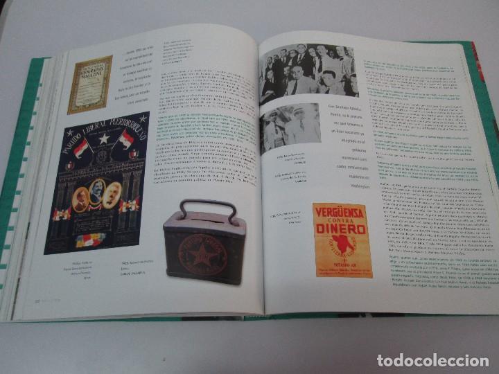 Libros de segunda mano: VOCES DE LA CULTURA. TOMO 1 Y 2. ANGEL COLLADO SCHWARZ. DEDICADOS POR EL AUTOR. VER FOTOGRAFIAS - Foto 29 - 84635444
