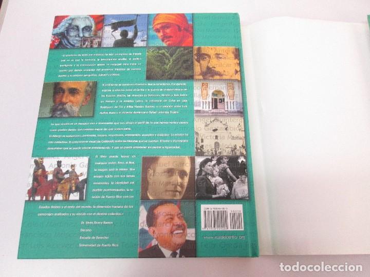 Libros de segunda mano: VOCES DE LA CULTURA. TOMO 1 Y 2. ANGEL COLLADO SCHWARZ. DEDICADOS POR EL AUTOR. VER FOTOGRAFIAS - Foto 32 - 84635444