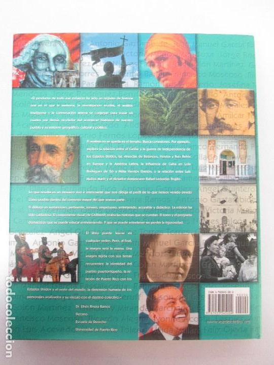 Libros de segunda mano: VOCES DE LA CULTURA. TOMO 1 Y 2. ANGEL COLLADO SCHWARZ. DEDICADOS POR EL AUTOR. VER FOTOGRAFIAS - Foto 33 - 84635444