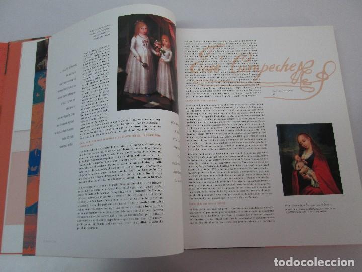 Libros de segunda mano: VOCES DE LA CULTURA. TOMO 1 Y 2. ANGEL COLLADO SCHWARZ. DEDICADOS POR EL AUTOR. VER FOTOGRAFIAS - Foto 50 - 84635444