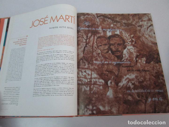 Libros de segunda mano: VOCES DE LA CULTURA. TOMO 1 Y 2. ANGEL COLLADO SCHWARZ. DEDICADOS POR EL AUTOR. VER FOTOGRAFIAS - Foto 53 - 84635444