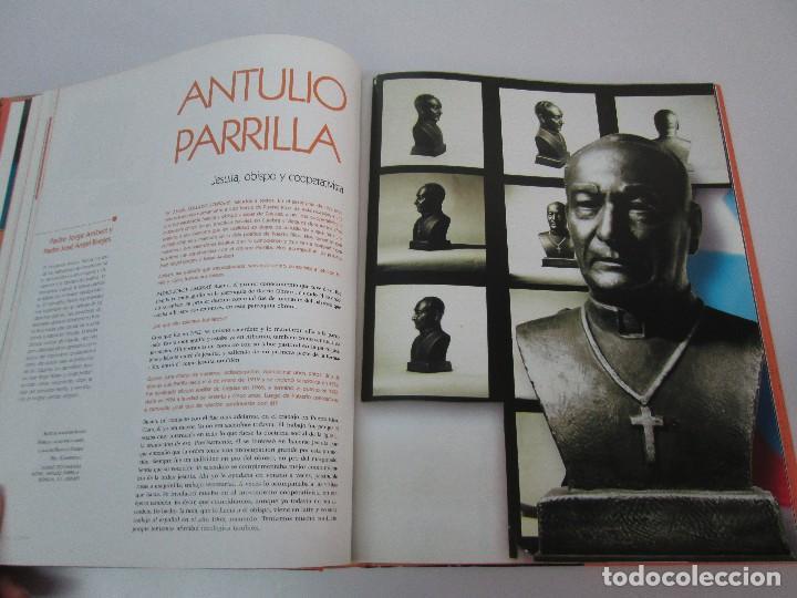 Libros de segunda mano: VOCES DE LA CULTURA. TOMO 1 Y 2. ANGEL COLLADO SCHWARZ. DEDICADOS POR EL AUTOR. VER FOTOGRAFIAS - Foto 55 - 84635444