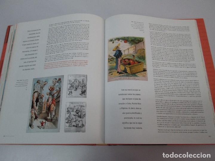 Libros de segunda mano: VOCES DE LA CULTURA. TOMO 1 Y 2. ANGEL COLLADO SCHWARZ. DEDICADOS POR EL AUTOR. VER FOTOGRAFIAS - Foto 58 - 84635444