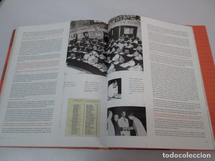 Libros de segunda mano: VOCES DE LA CULTURA. TOMO 1 Y 2. ANGEL COLLADO SCHWARZ. DEDICADOS POR EL AUTOR. VER FOTOGRAFIAS - Foto 60 - 84635444