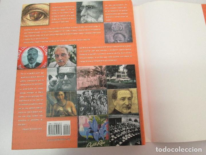 Libros de segunda mano: VOCES DE LA CULTURA. TOMO 1 Y 2. ANGEL COLLADO SCHWARZ. DEDICADOS POR EL AUTOR. VER FOTOGRAFIAS - Foto 61 - 84635444