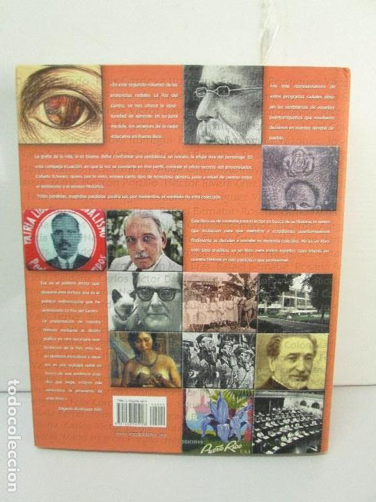 Libros de segunda mano: VOCES DE LA CULTURA. TOMO 1 Y 2. ANGEL COLLADO SCHWARZ. DEDICADOS POR EL AUTOR. VER FOTOGRAFIAS - Foto 63 - 84635444