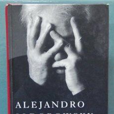Libros de segunda mano - Psicomagia. Alejandro Jodorowsky. Siruela 2004 - 85117016