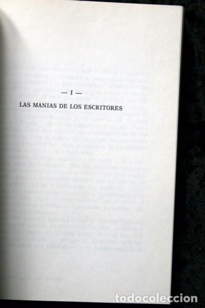 Libros de segunda mano: LA IDEOLOGIA DE LOS ESCRITORES - LITERATURA Y POLITICA EN GACETA LITERARIA (1927 - 1932) - BASSOLAS - Foto 4 - 86258400