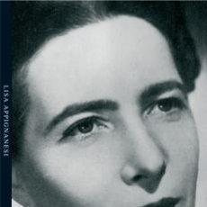 Libros de segunda mano: SIMONE DE BEAUVOIR. - APPIGNANESI, LISA.. Lote 52493583