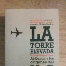 Libros de segunda mano: LA TORRE ELEVADA, LAWRENCE WRIGHT. Lote 91378290