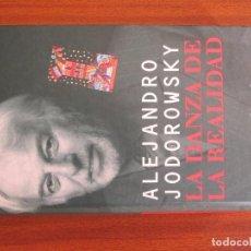 Libros de segunda mano - La danza de la realidad -- Alejandro Jodorowsky - 92060025