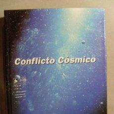 Libros de segunda mano: CONFLICTO CÒSMICO / ELENA G. WHITE /. Lote 95571159