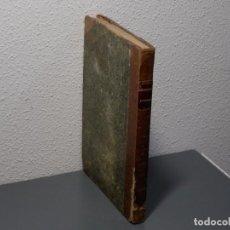 Libros de segunda mano: ANTIGUO LIBRO GRAMATICA INGLESA PARA USO DE LOS ESPAÑOLES , 1819. Lote 98501447
