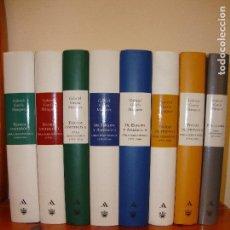 Libros de segunda mano: OBRA PERIODÍSTICA - GABRIEL GARCÍA MÁRQUEZ - MONDADORI, MUY BUEN ESTADO. Lote 101626659