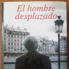 Libros de segunda mano: TZVETAN TODOROV. EL HOMBRE DESPLAZADO. EDITORIAL TAURUS. 1998. DIFICIL DE ENCONTRAR. Lote 101744111