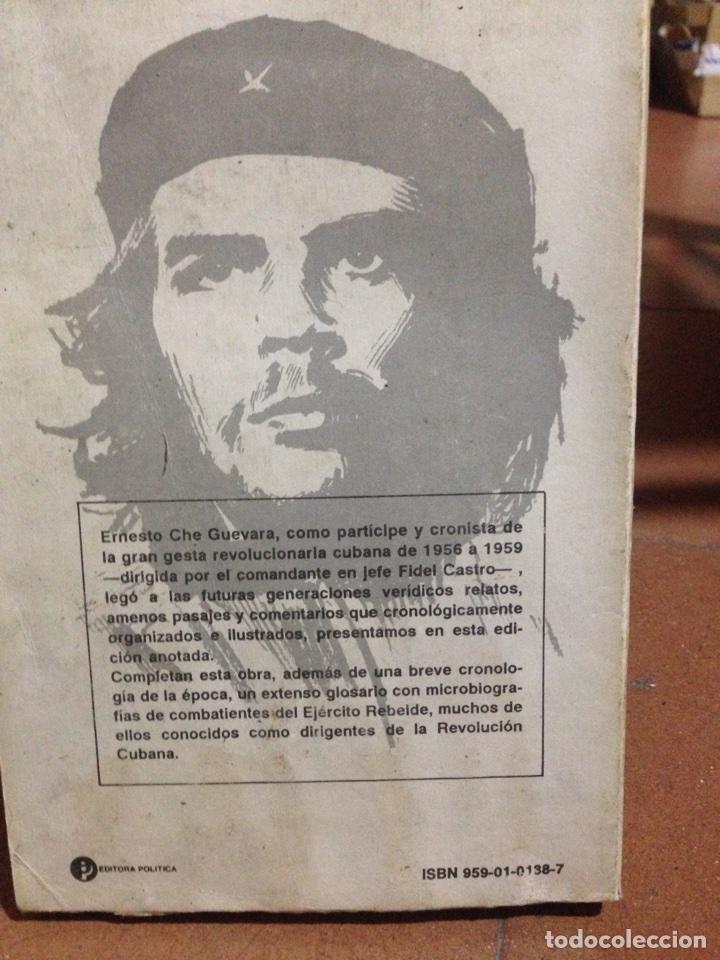 Ernesto Che Guevara Pasajes De La Guerra Revol Kaufen Bücher Mit