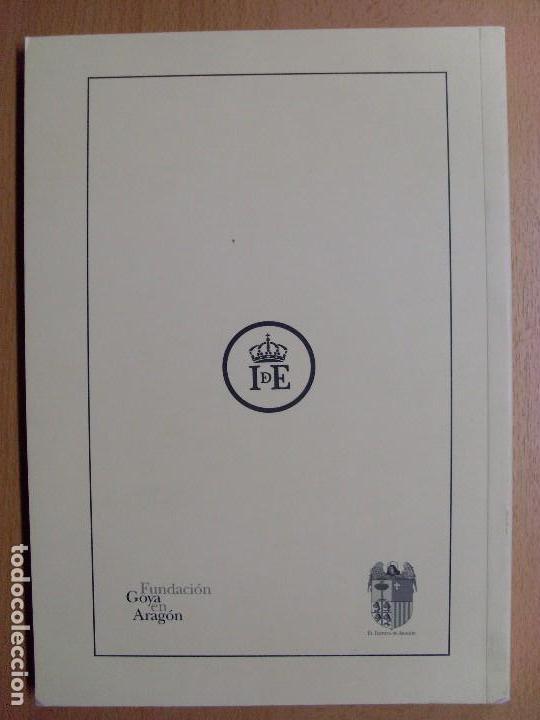 Libros de segunda mano: LA MEDICINA EN LA VIDA Y EN LA VIDA DE FRANCISCO DE GOYA / Fernando Solsona Motrel / 2010 - Foto 6 - 102088223