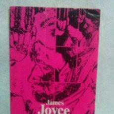 Libros de segunda mano - James Joyce. Escritos críticos. Alianza Editorial. 18x11. 358pp. - 105214963