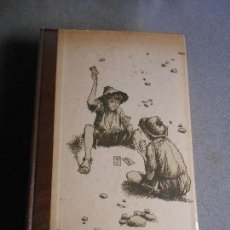 Libros de segunda mano: LA NOVELA PICARESCA ESPAÑOLA. Lote 137371585