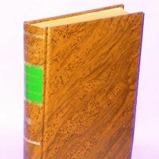 Libros de segunda mano: FILOSOFIA DE LA ELOCUENCIA.(FACSÍMIL) . Lote 111438399