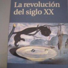 Libros de segunda mano: GABRIEL TORTELLA, LA REVOLUCIÓN DEL SIGLO XX. Lote 111801635