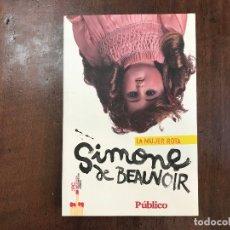 Libros de segunda mano: LA MUJER ROTA - SIMONE DE BEAUVOIR. Lote 113463634