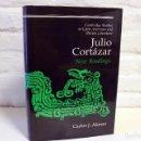 Libros de segunda mano: JULIO CORTAZAR. NEW READINGS. CARLOS J. ALONSO. CAMBRIDGE UNIVERSITY PRESS, 1998. Lote 113912191