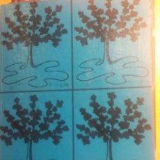 Libros de segunda mano: LA PLUMA Y EL TIEMPO, REVISTA DE PENSAMIENTO, ENSAYO Y CREACIÓN. Lote 114963143