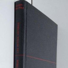 Libros de segunda mano: LES PETITES HISTORIES + DEDICATÒRIA DE L'AUTOR – COL: CENTPEUS - GUILLEM DÍAZ-PLAJA. Lote 116253867