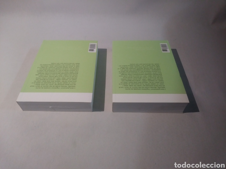 Libros de segunda mano: Obra gramatical i lingüística completa, Volum 1 y 2 (Textos i Estudis de Cultura Catalana) - Foto 4 - 118009183