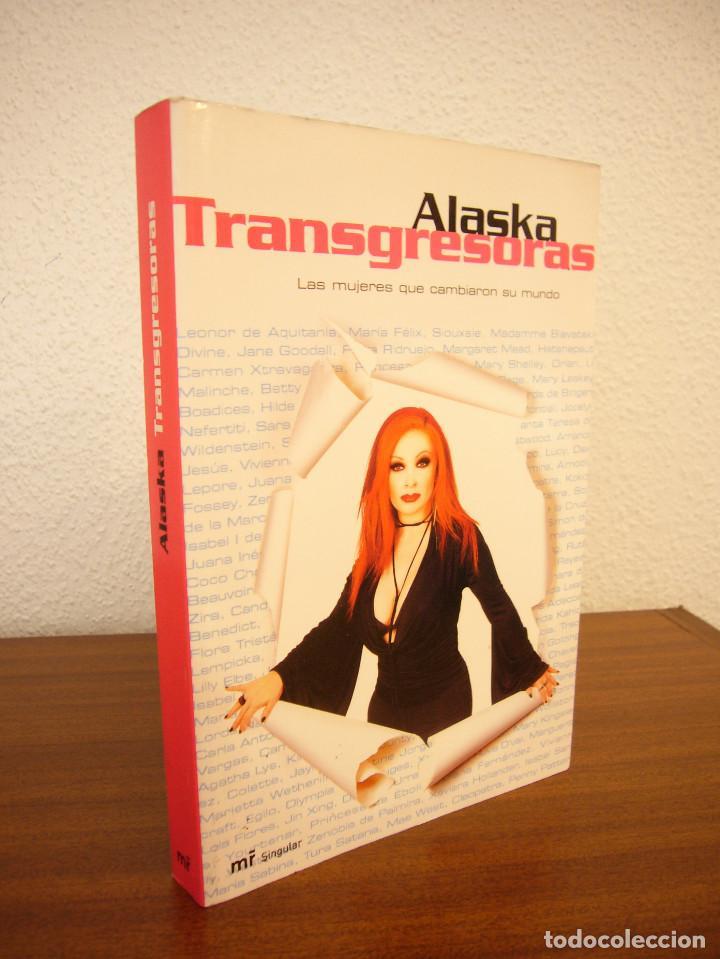 TRANSGRESORAS ALASKA EPUB DOWNLOAD