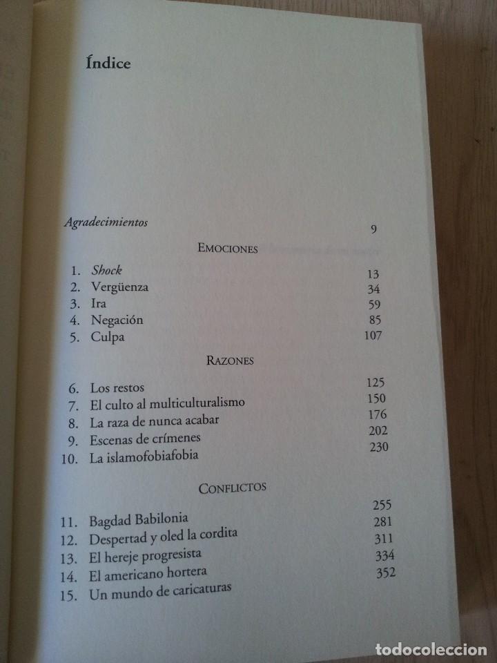 Libros de segunda mano: ANDREW ANTHONY - EL DESENCANTO, EL DESPERTAR DE UN IZQUIERDISTA DE TODA LA VIDA - PLANETA 2009 - Foto 3 - 120181051