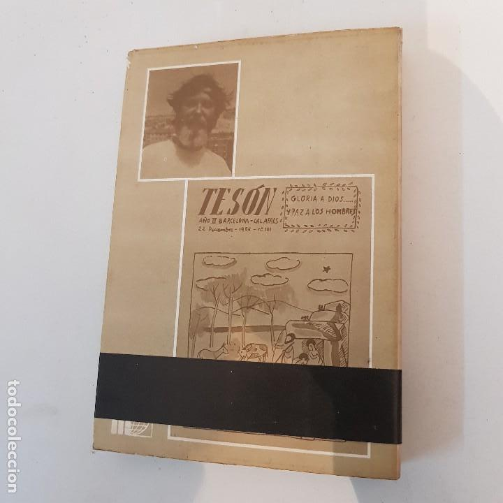 Libros de segunda mano: HISTORIA DE UNA PARROQUIA- F. CANDEL . 1971 - Foto 5 - 126054287
