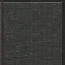 Libros de segunda mano: EUGENIO TRIAS. TRATADO DE LA PASION. TAURUS. Lote 126128219